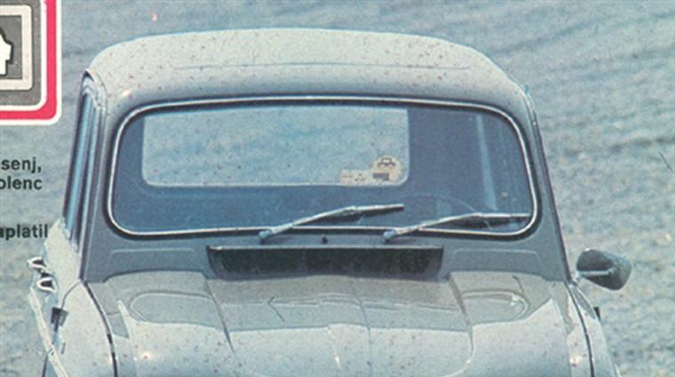 Iz arhiva testov: Renault 4