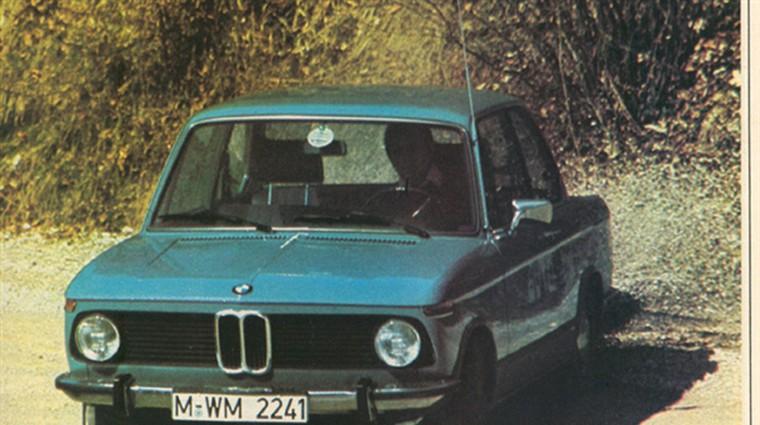 BMW 1502