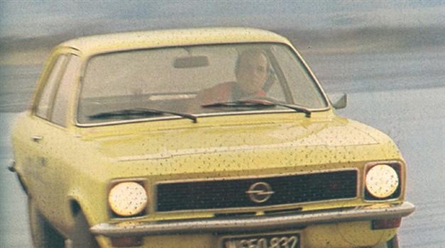 Opel Ascona 12