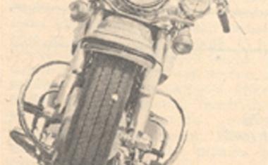 Electra Glide 1200