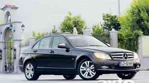 Mercedes-Benz C280 Avantgarde