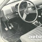 Opel Kadett 1,2 L