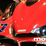 Ducati 2008 (foto: Matevž Hribar)