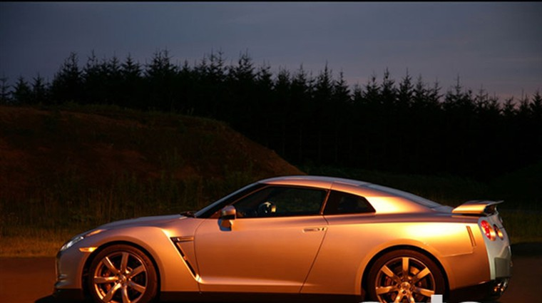 Vrsta za Nissan GT-R (foto: Nissan)