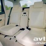 Ford C-Max 2.0 Duratec Ghia (foto: Saša Kapetanovič)