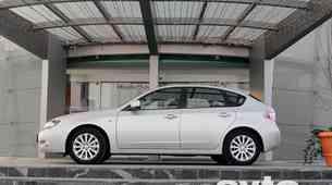 (Novi) Subaru Impreza 2.0 R