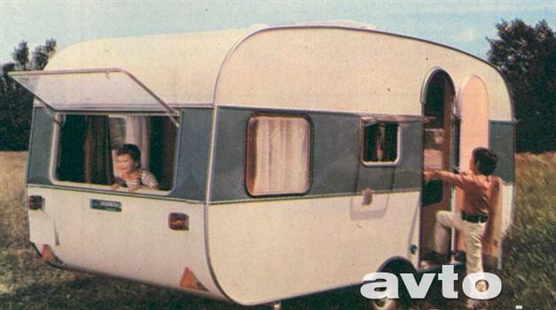 IMV Adria 450 Q De Luxe