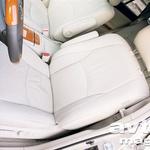 Lexus RX 400h Executive (foto: Aleš Pavletič)