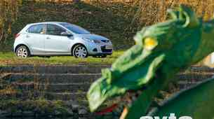 Mazda2 1.3i (63 kW) TE Pro