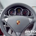 Porsche Cayenne GTS (foto: tovarna)