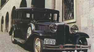 Chrysler Eight