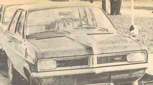 Vauxhall Viva 1800 SL