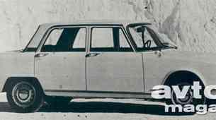 Alfa Romeo 1750, BMW 1800