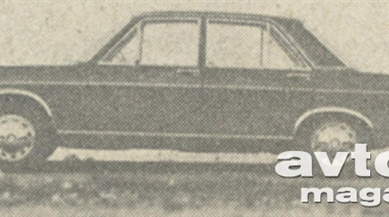 Alfa Romeo 1750:Audi 100 LS: BMW 2000: Ford 26 M: Mercedes 200: Opel commodore