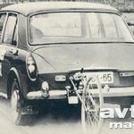 Austin IMV 1300