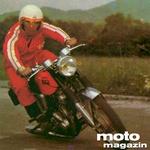 Tomos Norton 750