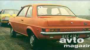 Vauxhall Viva 90