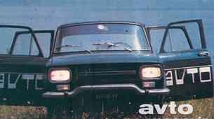 Renault litostroj R10-1300