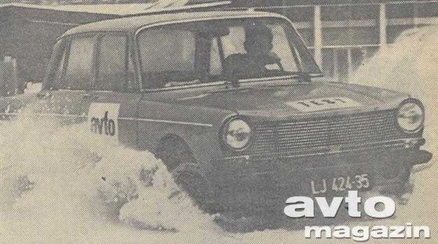 Simca 1301 GL