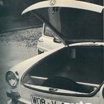 Volkswagen 1600L Variant