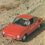 Škoda 110 R Coupe