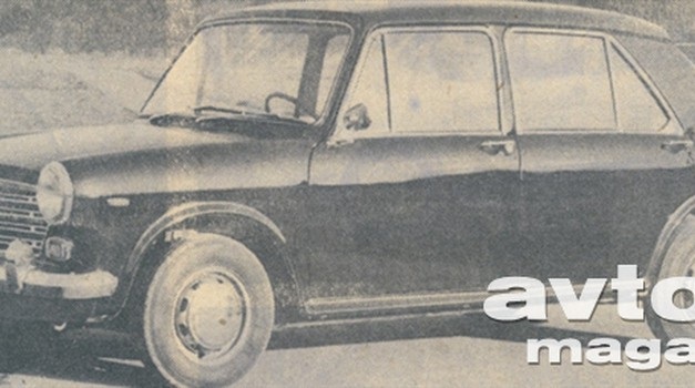 Austin Morris 1300