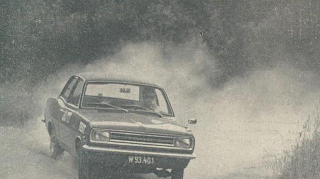 Vauxhall Viva SL