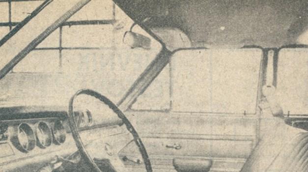 Opel Olympia 1,5