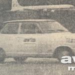 Opel Kadett S