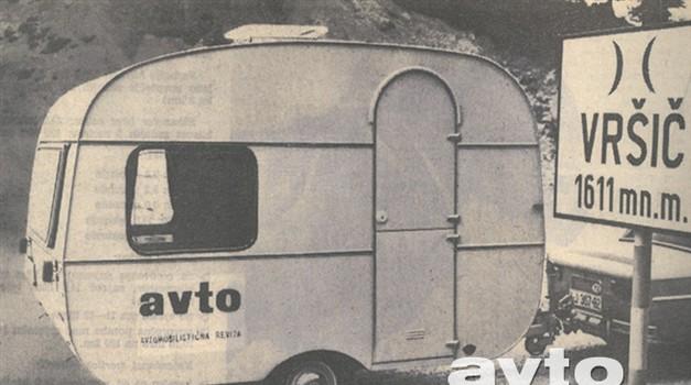 IMV Adria 305 SLB