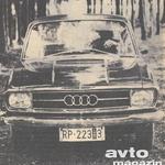 Audi Super 90