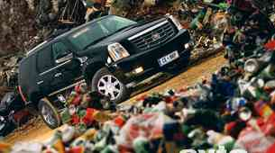 Cadillac Escalade 6.2 V8 Automatic Sport Luxury