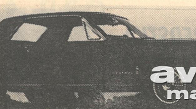 Ford Mustang GT-Hardtop