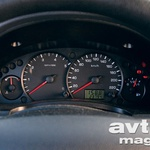 Ford Tourneo Connect DMR 1.8 TDCi (81 kW) Fresh (foto: Aleš Pavletič)