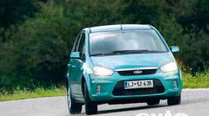 Ford C-Max 1.8 TDCi (85 kW) Trend