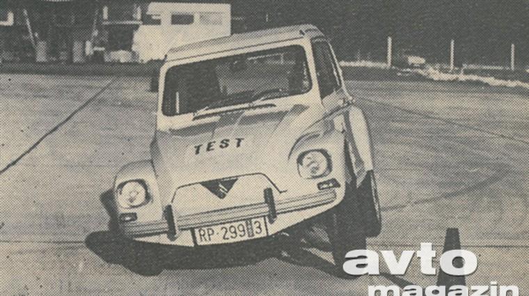 Citroën Diana