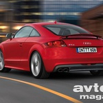 TTestoSteron (video) (foto: Audi)