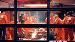 Formula 1: Predstavitve moštev Ferrari in McLaren