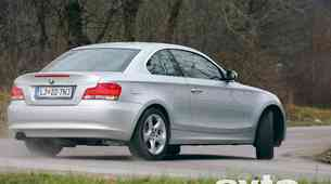 BMW 123d Coupe