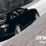 Audi A4 2.0 TDI (105 kW) DPF