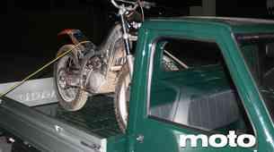 Ape, II.: Prevozi Motomagazin s.p.