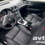 Alfa Romeo Alfa 159 SportWagon 2.4 JTDM 20V Ti
