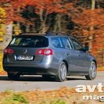 Volkswagen Passat Variant 1.9 TDI (77 kW) Bluemotion