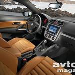 Volkswagen Scirocco: novo videnje retra (foto: Volkswagen)