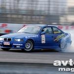 Video: 1. krog italijanske drift serije SCDT (foto: Gašper Tršan)