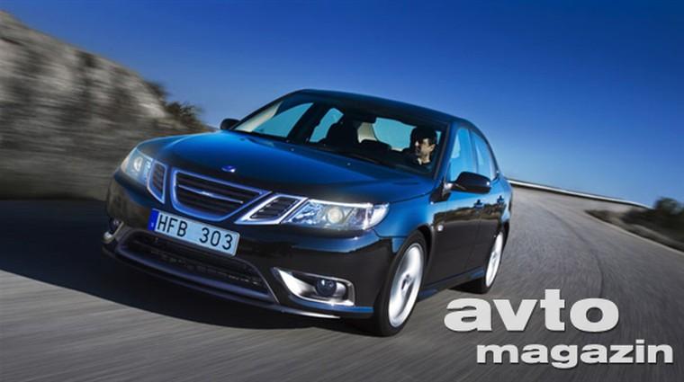 Novi uvoznik znamke Saab (foto: Saab)