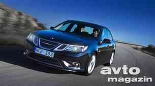 Novi uvoznik znamke Saab