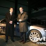 BMW predstavil projekt BMW CleanEnergy (foto: BMW)