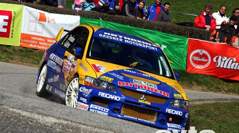 Video: Lico Rally Lavanttal (foto: Saša Kapetanovič)