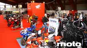 Fotoreportaža: Moto Boom